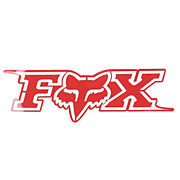 Fox Racing 360 8 Sticker 2013