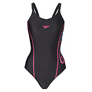 Speedo FocusPower Muscleback Swimsuit AW13