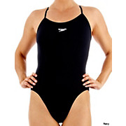 Speedo Endurance+ Rippleback Swimsuit 2013