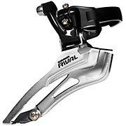 SRAM Rival 10 Speed Front Mech - Silver 2013