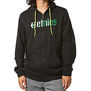 Etnies Corporate Zipper Hoody