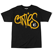 Etnies Sprayed Tee