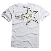 Fox Racing Rockstar Golden SS T-Shirt