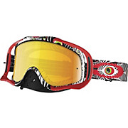 Oakley Crowbar MX Goggles - Troy Lee