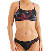 Speedo ArrowJet Placement 2 Piece Swimsuit AW13