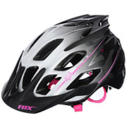 Fox Racing Flux Womens Helmet 2013
