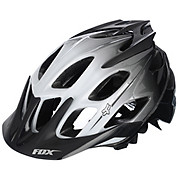 Fox Racing Flux Helmet 2013