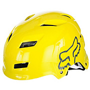 Fox Racing Transition Hard Shell Helmet 2013