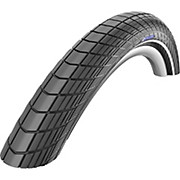 Schwalbe Big Apple Bike Tyre Race Guard
