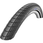 Schwalbe Big Apple Tyre - RaceGuard