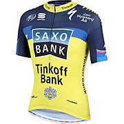 Sportful Saxo Bank Pro Race Jersey 2013