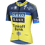 Sportful Saxo Bank Summer Race Jersey 2013