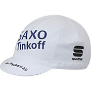 Sportful Saxo Bank Team Cycling Cap 2013