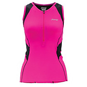 Zoot Womens Performance Tri Tank 2013