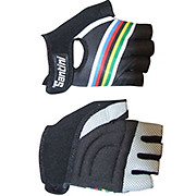 Santini UCI Fashion Gel Race Mitts 2013