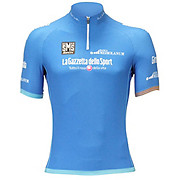 Santini Giro King Of The Mountains 14cm Zip SS J 2013