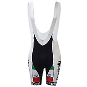 Santini Giro Fashion Gel Intech Antomic Pad Bib  2013