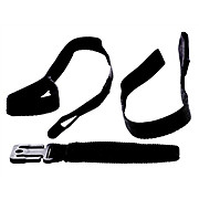 Atlas Carbon Neck Brace Chest Strap