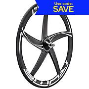Pro-Lite Rome Carbon Track Rear Wheel 2013