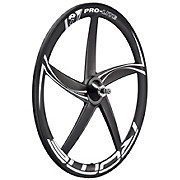 Pro-Lite Rome Carbon Track Rear Wheel 2013