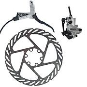 picture of 100% Status Composite DH-BMX (Falta Charcoal)