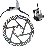 picture of Pro-Lite Revo A21 Alloy Road Disc Brake Wheelset AW17