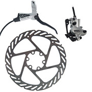 picture of Mavic Crossmax SLR DB Front MTB Wheel