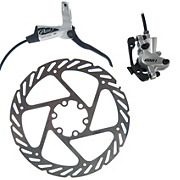 picture of Shimano MT66 MTB Rear Wheel