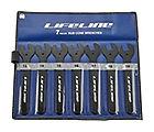 X-Tools Cone Spanner Set