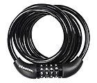Masterlock 4 Digit Combination Cable Lock - 8mm