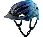 Troy Lee Designs A2 MIPS Helmet - 50-50 Blue 2018