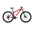 Commencal El Camino Hardtail Bike - Red 2018