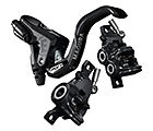 Magura MT Trail Sport Disc Brake Set