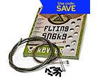 Transfil Flying Snake Brake Cable Set AW17