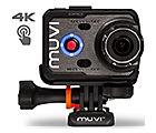 Veho Muvi K-2 Pro 4K Action Camera Bundle 2017