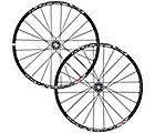Fulcrum Red Power XL 6 Bolt 26 MTB Wheelset