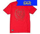 BLB Tonal T-Shirt AW17