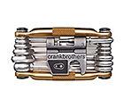 Crank Brothers Multi Mini Tool 19