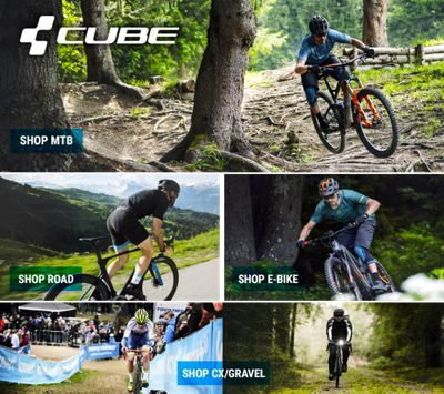 Chain Reaction Cycles Affiliate