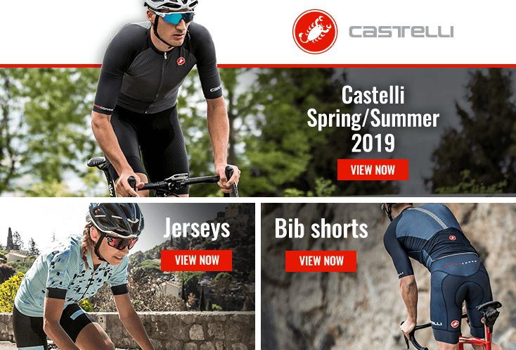 18c1bf5f4 Castelli | Chain Reaction Cycles