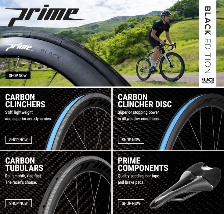 39ed8840663 Prime Wheels | Chain Reaction Cycles