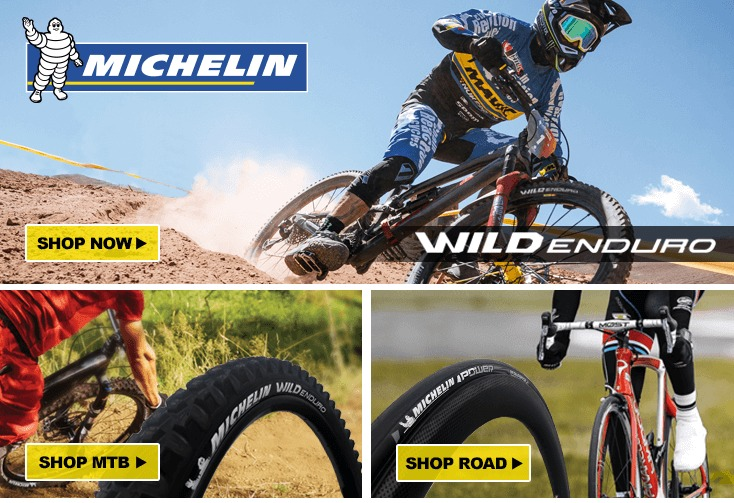 961a6ddc813 Michelin | Chain Reaction Cycles