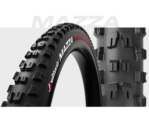 VittoriaMazza G2.0 Folding MTB Tyre