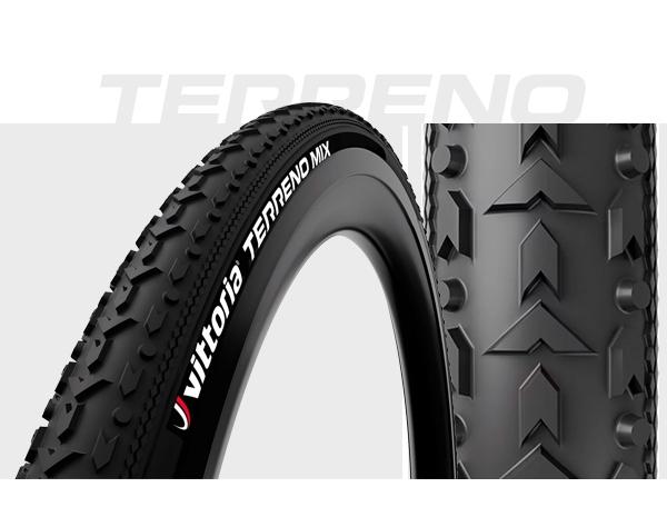 VittoriaTerreno Mix Wire Road Tyre
