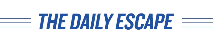 The Daily Escape