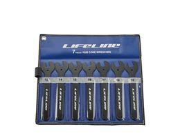 LifeLine X-Tools Cone Spanner Set