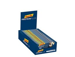 PowerBar Protein Plus +Minerals Bars 35g x 30