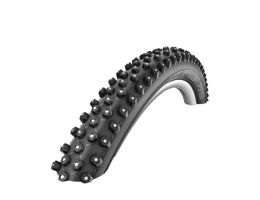 Schwalbe Ice Spiker Pro Winter Tyre - RaceGuard