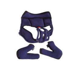 Leatt Inner Liner Kit - DBX 5.0-6.0 Helmet