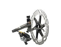 Shimano Saint M820 Disc Brake + Rotor Bundle